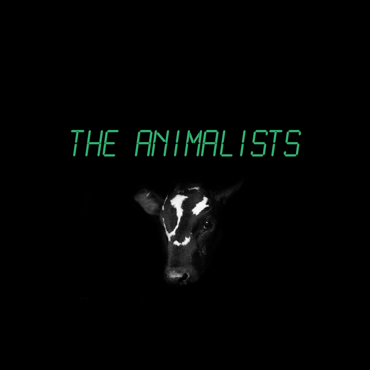 The Animalists albulm artwork